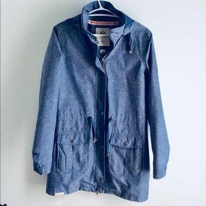Jackets & Blazers - McKinley Raincoat